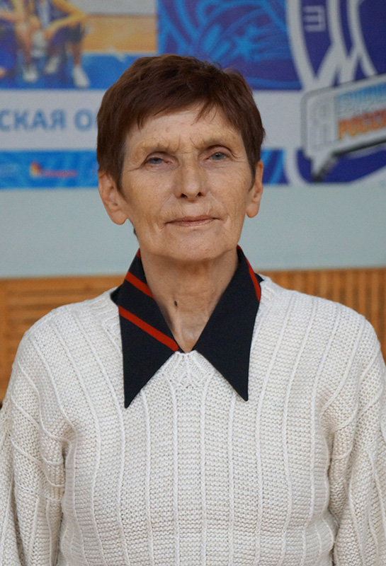 Стрельцова